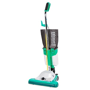 Bissell ProCup Comfort Grip Handle Upright Vacuum with Magnet, 16