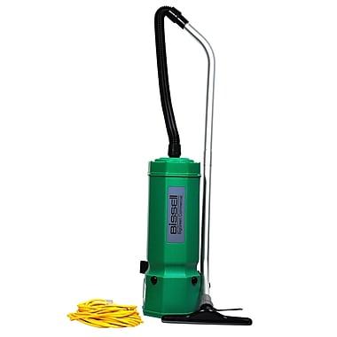 Bissell BG1001 High Filtration Backpack Vacuum, 25.5