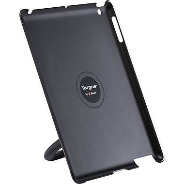 Targus Carrying Case with Adjustable Stand and Handle for iPad 2, Black