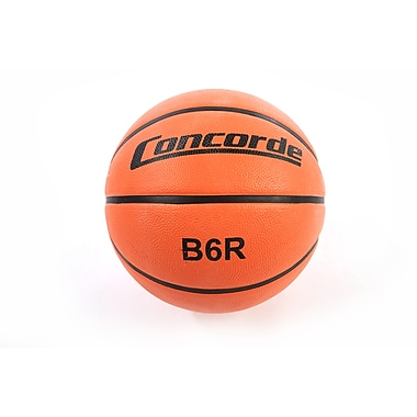 Concorde Rubber Game Basketball 6