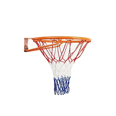 360 Athletics Basketball Net Hesitation