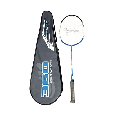 360 Athletics Graphite Nova Badminton Racquet