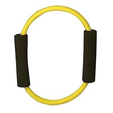 360 Athletics Elite Loops Resistance Tubing, Yellow