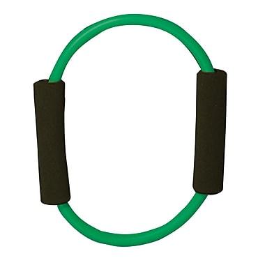 360 Athletics Elite Loops Resistance Tubing, Green