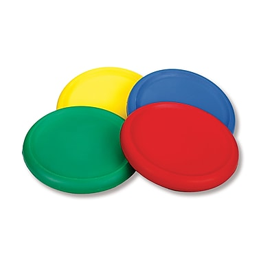 360 Athletics Polyurethane Ultraskin Coated Foam Discs
