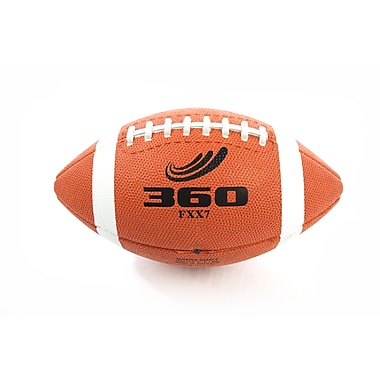 360 Athletics Sponge Rubber Cellular Composite Football