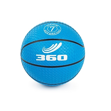 360 Athletics Rubber Grippy Basketball Size 7