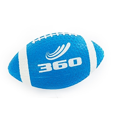360 Athletics Rubber Grippy Football