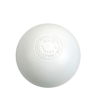 360 Athletics Official Lacrosse Ball