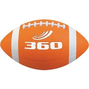 360 Athletics Rubber Footballs Size 7