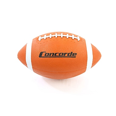 Concorde Rubber Football, Size 7