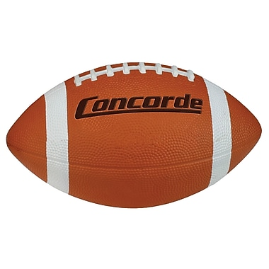 Concorde Rubber Football 9