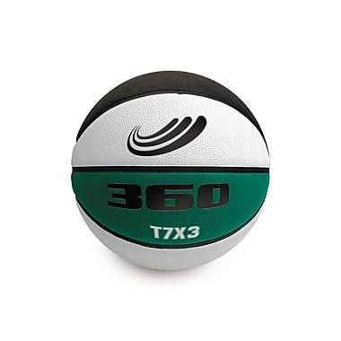 360 Athletics Rubber Cellular Basketball 7