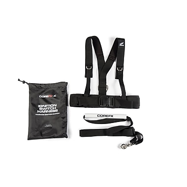 COREFX Nylon Ignition Switch Harness 120