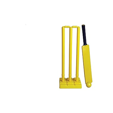 360 Athletics Plastic Quick Cricket Sets