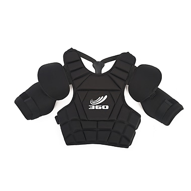 360 Athletics Moulded Foam Mid Line Chest Protector