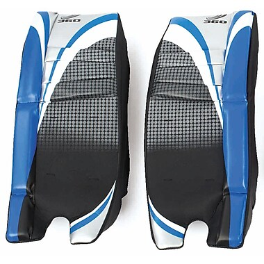 360 Athletics Polyester Leg Pads