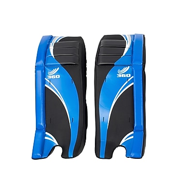 360 Athletics Polyester Leg Pads, 31