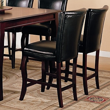Wildon Home   Hoyt 24'' Bar Stool