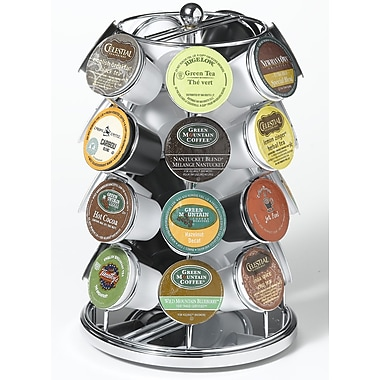 Nifty Home Products 28 K-Cup Pod Carousel