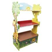 Fantasy Fields Sunny Safari Bookshelf