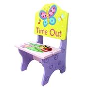 Fantasy Fields Magic Garden Kids Chair