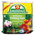 ASB Greenworld All Purpose Potting Soil With Nine Month Fertilizer (6/Box)