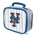 Concept One MLB Lunch Box; New York Mets - White