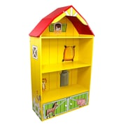 Fantasy Fields Happy Farm Barn 41.75'' Bookshelf