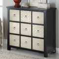 Wildon Home   3 Drawer Accent Chest