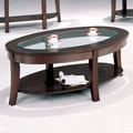 Wildon Home   Blue Lake Coffee Table