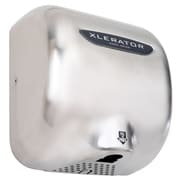 Excel Dryer XLERATOR Automatic Surface Mounted 220 / 240 Volt Hand Dryer in Brushed Stainless Steel
