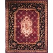 Wildon Home   Le Palais Plum / Black Rug; Runner 2'6'' x 10'
