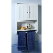 Zenith 19.19'' W x 25.63'' H Wall Mounted Cabinet