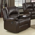 Wildon Home   New York Recliner