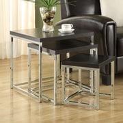 Wildon Home   3 Piece Nesting Tables