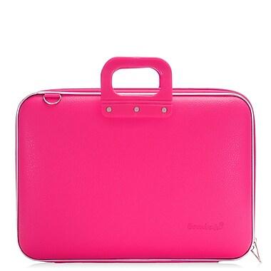 Bombata Lifestyle 17'' Laptop Bag; Pink