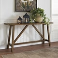 Altra Console Table
