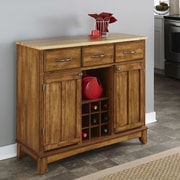 Home Styles Cottage Buffet / TV Stand