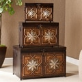 Wildon Home   Trunk 3 Piece Set