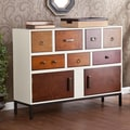 Wildon Home   7 Drawer Console