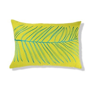 North Home Quinn Cotton Throw Pillow