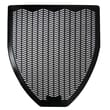 Impact Products, LLC Urinal Washroom Mat with Velcro Orchard Zing Z-Mat