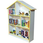 Venture Horizon VHZ Storage Childrens 55'' Bookcase