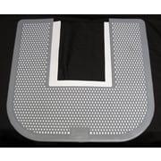 Impact Products, LLC Commode Toilet Washroom Orchard Zing Mat