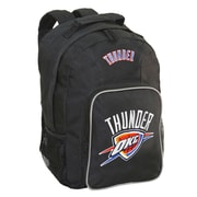 Concept One NBA Backpack; Oklahoma City - Black