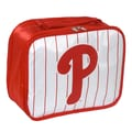 Concept One MLB Lunch Box; Philadelphia Phillies - White