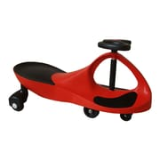 Wasatch Imports Rolling Coaster Push/Scoot Car; RaceCar Red