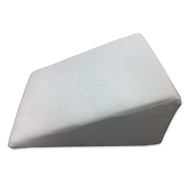 EnviroTech Memory Foam Wedge Pillow
