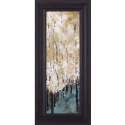 Art Effects Nature's Abundance I by Luis Solis Framed Painting Print
